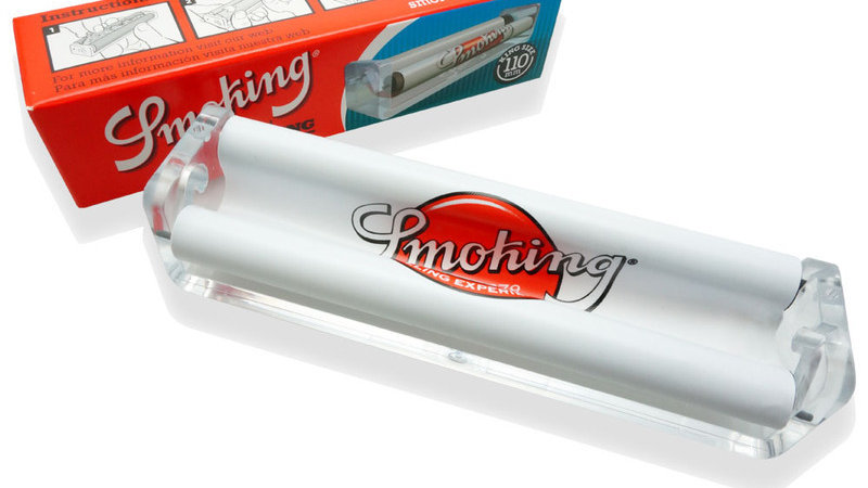 Smoking Rolling Machine Medium Size