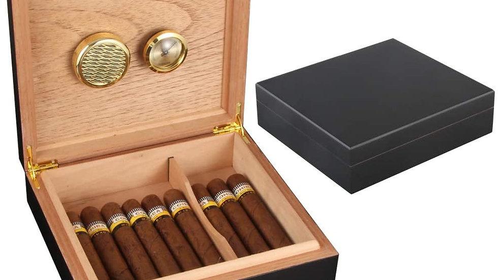 Allways 20ct Cigar Humidor