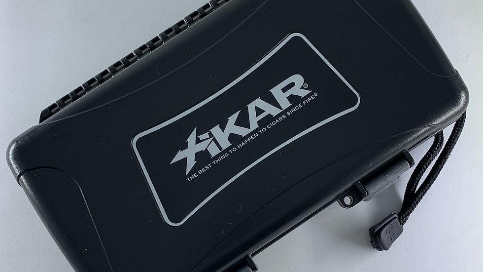 Xikar 5Cigar Travel Humidor