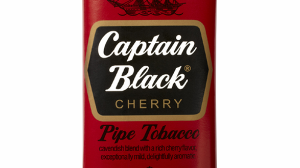 Captain Black - Cherry Tobacco