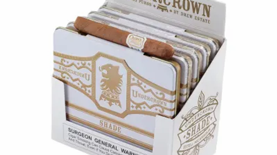 Drew Estate Undercrown Shade Mini