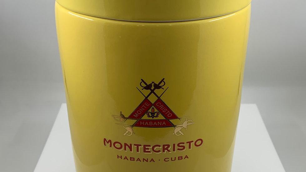 Classic Montecristo Jar