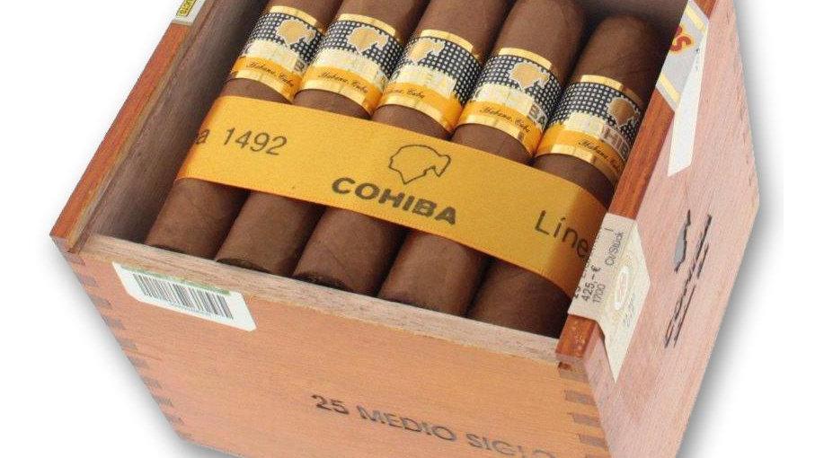 Cohiba - Medio Siglo