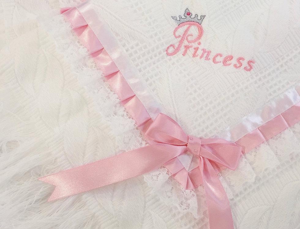 Luxury Princess Shawl