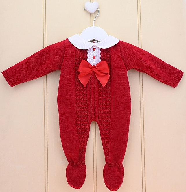 Maisie Romper Suit