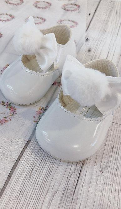 Pom Pom Pram Shoe