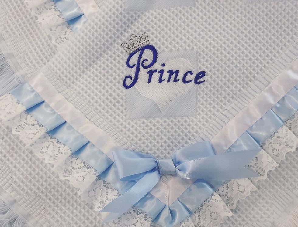 Luxury Prince Shawl