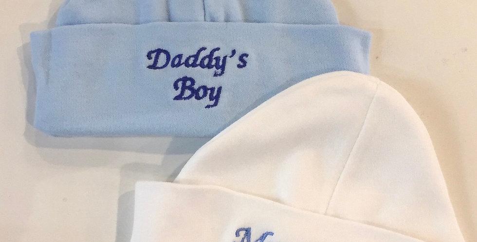 Boys Cotton Hat