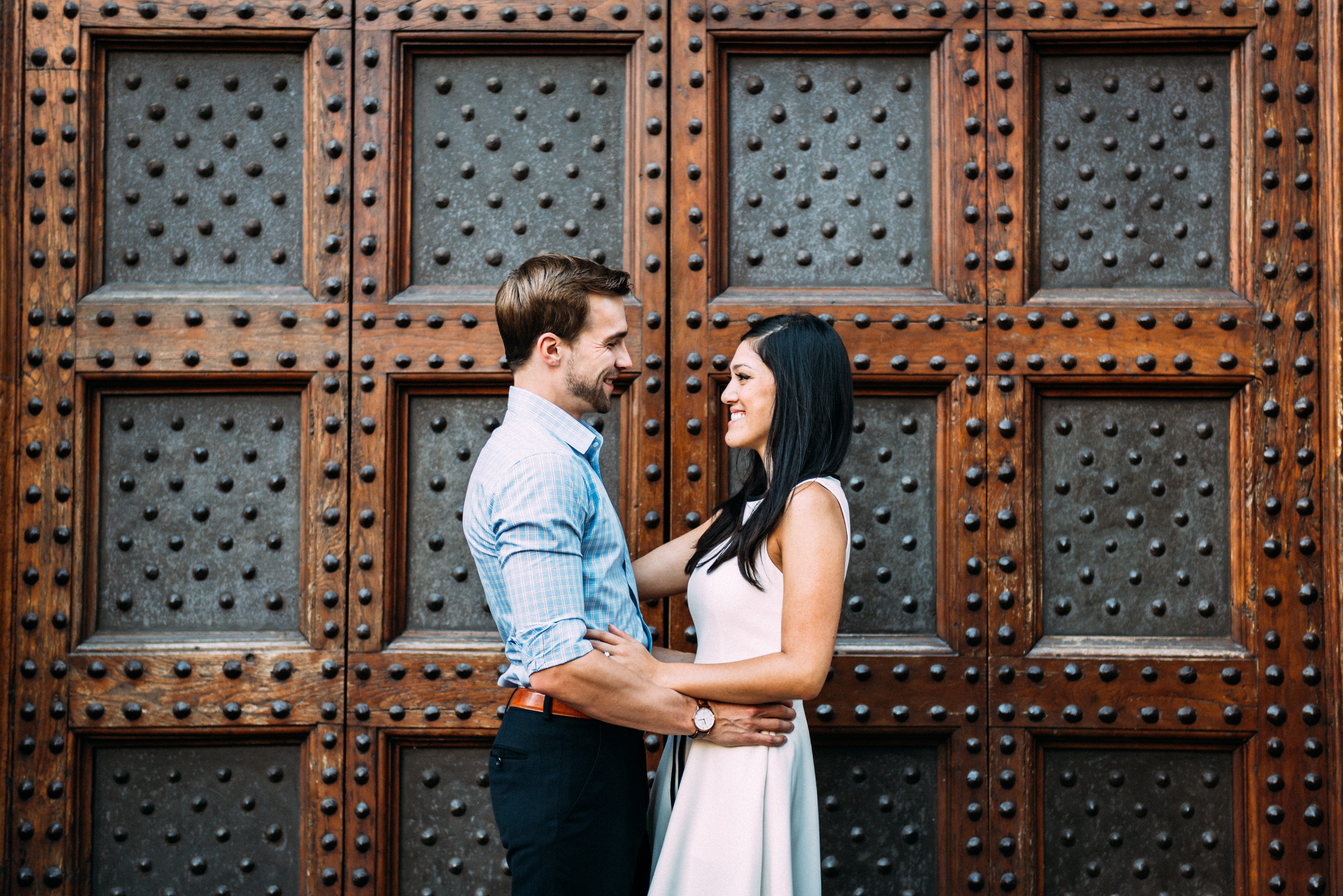 engagement session italy