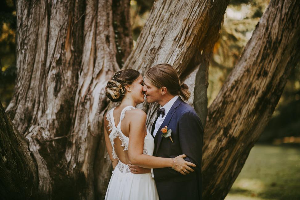 Silvia + Giorgio | Wedding in Lucca