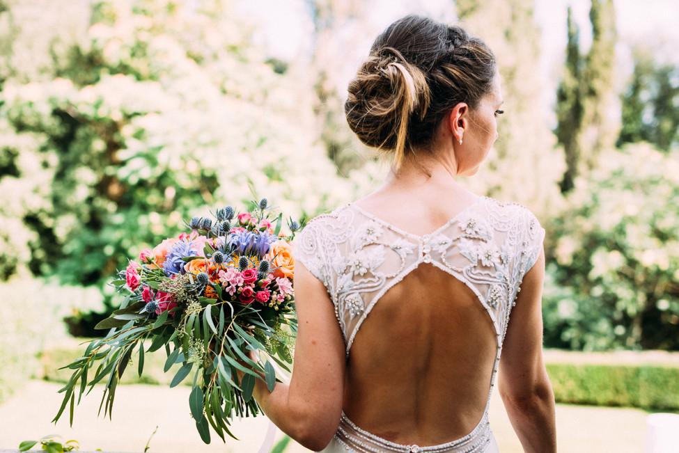 Kate + Valentin | Wedding in Arezzo