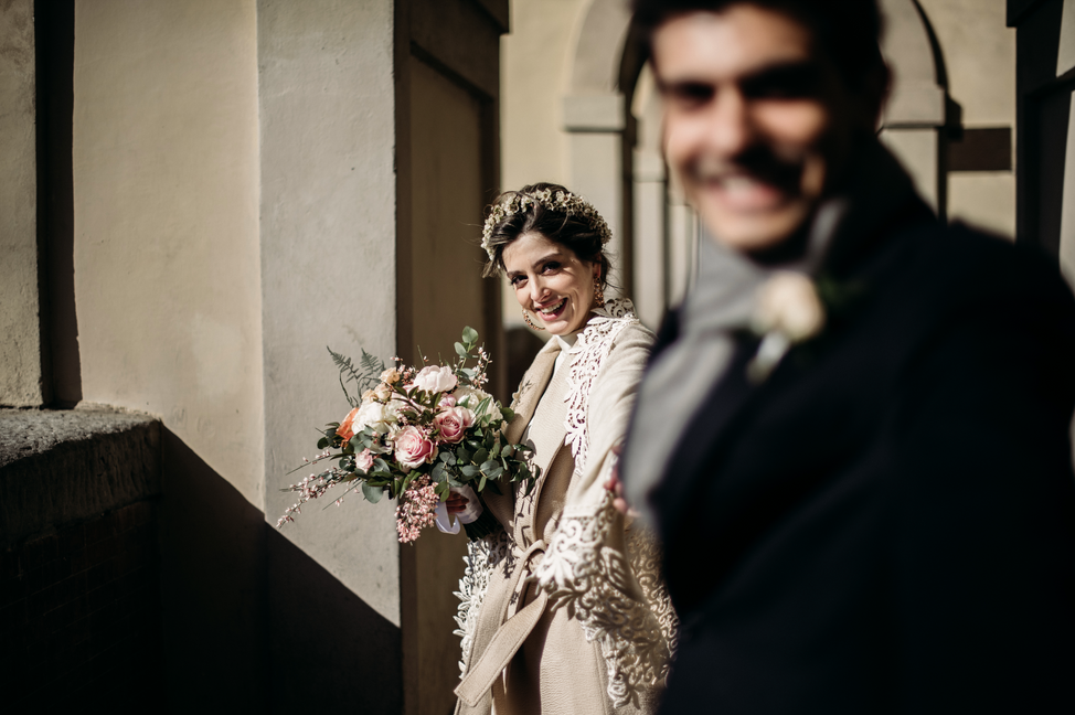 Valentina + Matteo | MATRIMONIO A FIRENZE