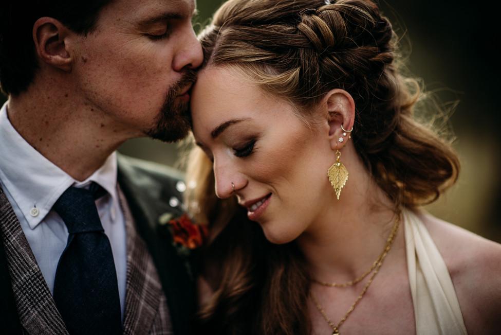 Amelia + Brian | Wedding in Umbria