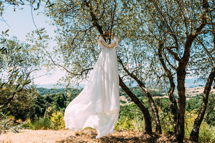 boho wedding mexico