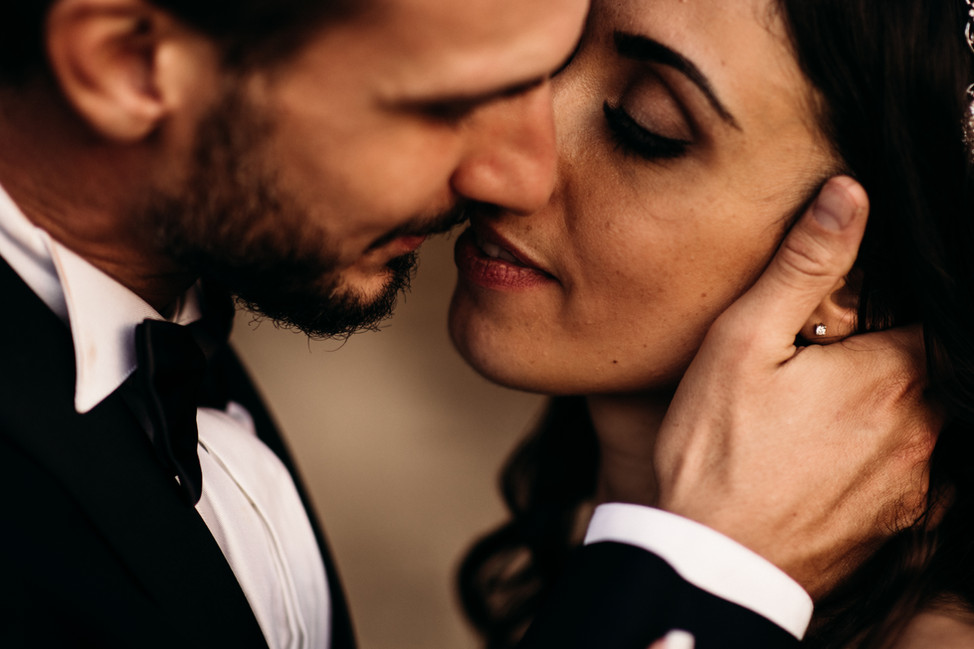 Tanya + Luca | Wedding in isola d'elba
