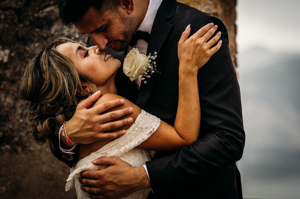 Vy + Sanjay | Wedding in Garda Lake