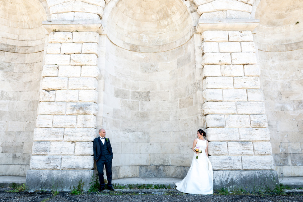 Rozana + Elio | Wedding in Florence