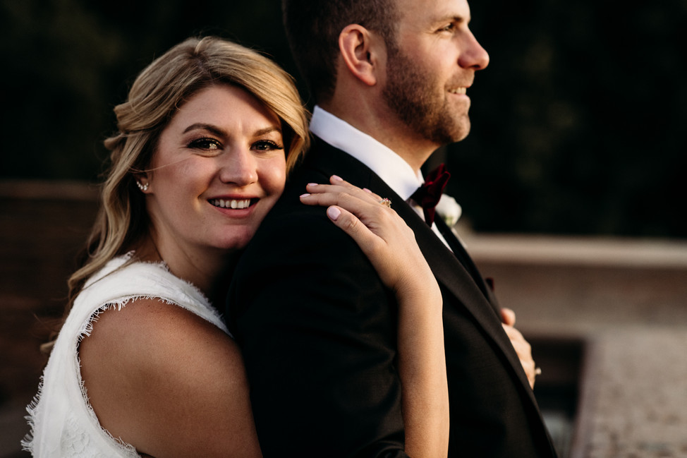Lindsey + Alex | Wedding in Florence