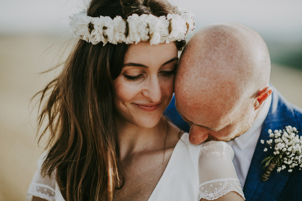 Marine + Justin | Wedding in Val d'Orcia