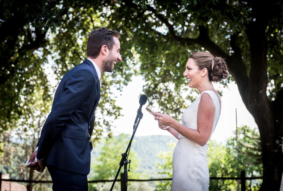 Katarina + David | Wedding in Arezzo