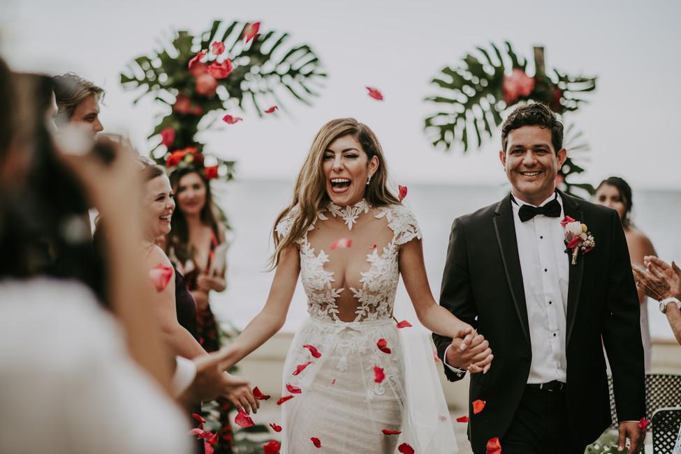 Claudia + Andrew | Wedding in Isola d'Elba