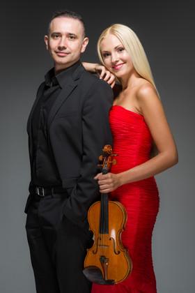 Lorenzo Meo & Anastasiya Petryshak