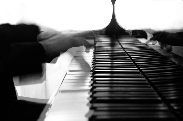 Lorenzo Meo, pianist