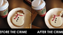 "Marketing Mishap: Starbucks' ""Deadly"" Cookies"