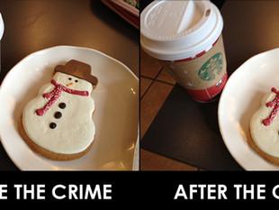 "Marketing Mishap: Starbucks' ""Deadly"" Cookies"