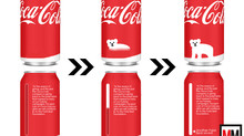 Coca-Cola and the Mysterious White Holiday Can