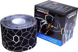 Theraband muscle tape