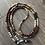 "Thumbnail: OOAK ""Earth Angel"" 3-in-1 Gemstone Eyeglass Chain/Lanyard/Necklace"