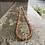 "Thumbnail: OOAK ""Amber Temptress"" 3-in-1 Gemstone Eyeglass Chain/Lanyard/Necklace"