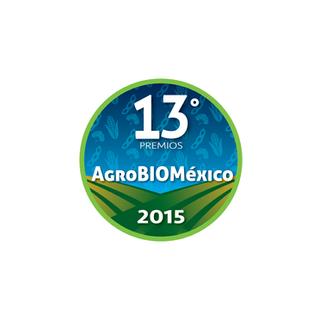 Premios Agrobio México
