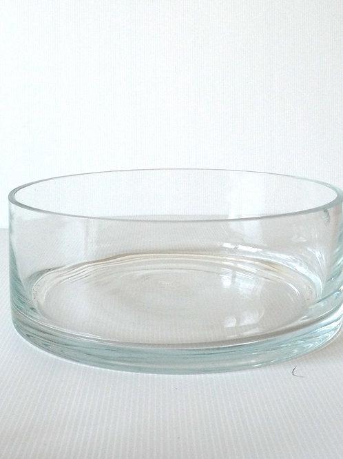 Vase coupelle 20 cm