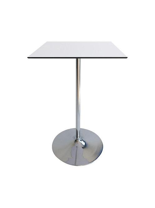 Table mange debout RAPIDO carrée