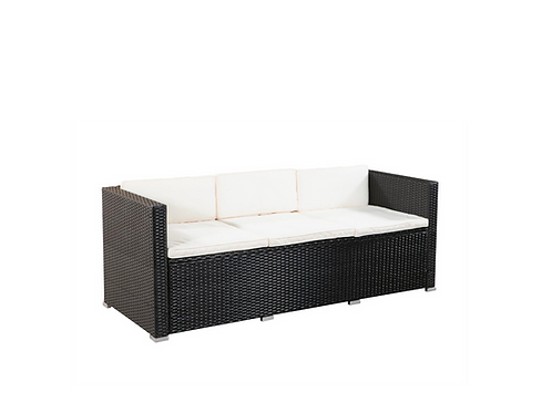 Canapé Rattan