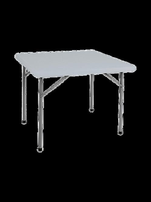 Table Carrée pliable 87x87 cm