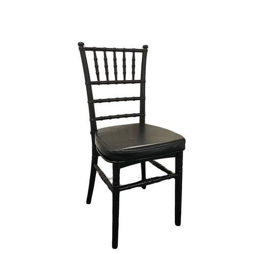 Chaise Chiavari noire