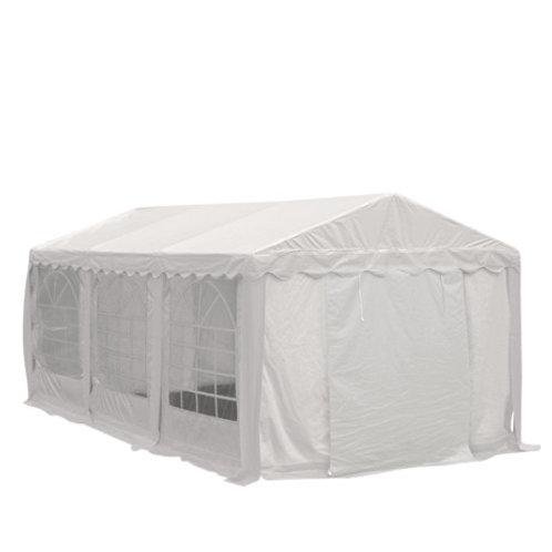Tente de fête PVC professionnelle 3x6m
