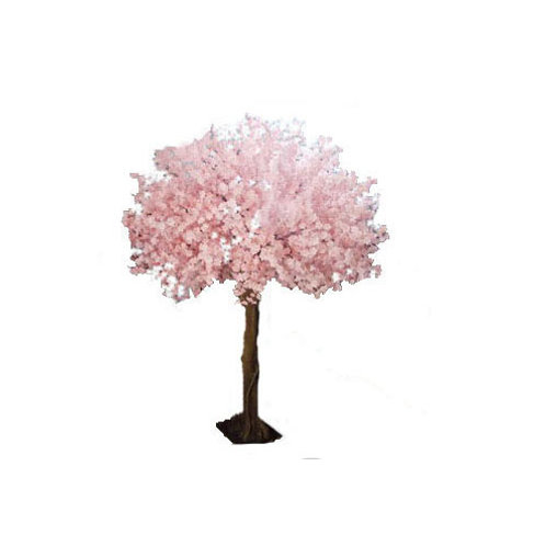 Arbre de cerisier rose 250 cm