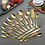 Thumbnail: Fourchette à déssert 1K