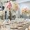 Thumbnail: Centre de table Stèle Ladud