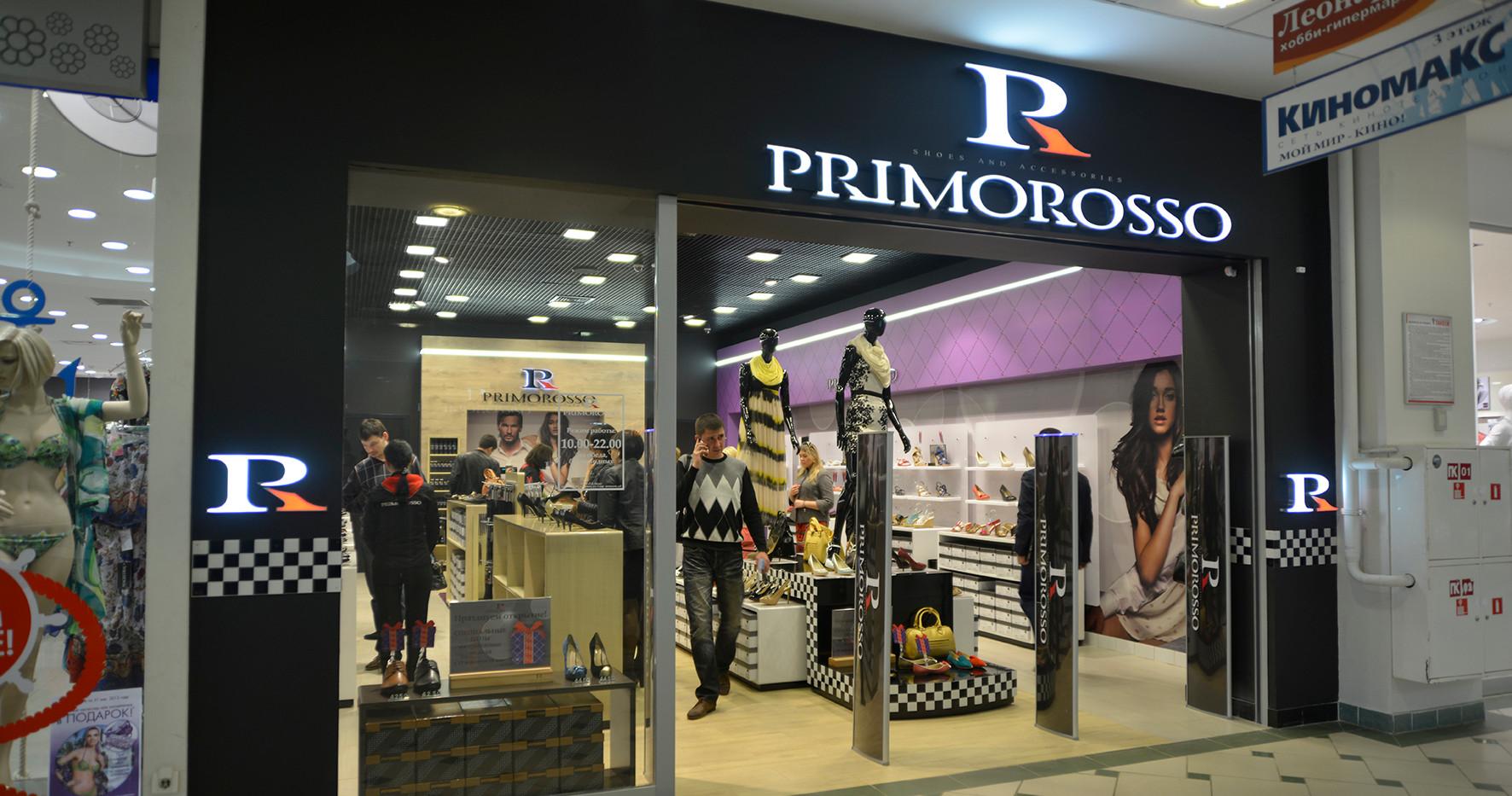 PRIMOROSSO