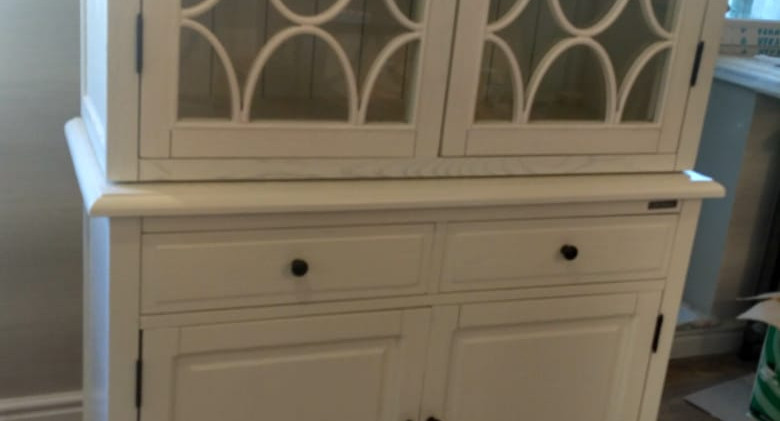 Шкаф массив дуба