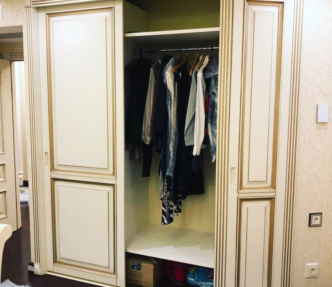 Шкафы- купе