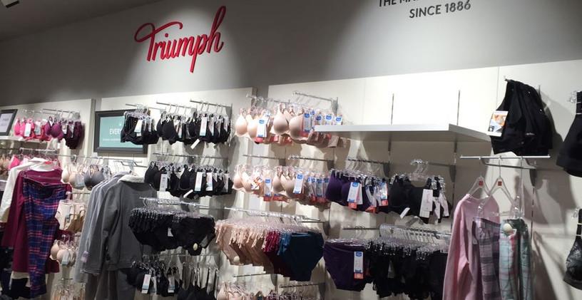 Triumph Пермь