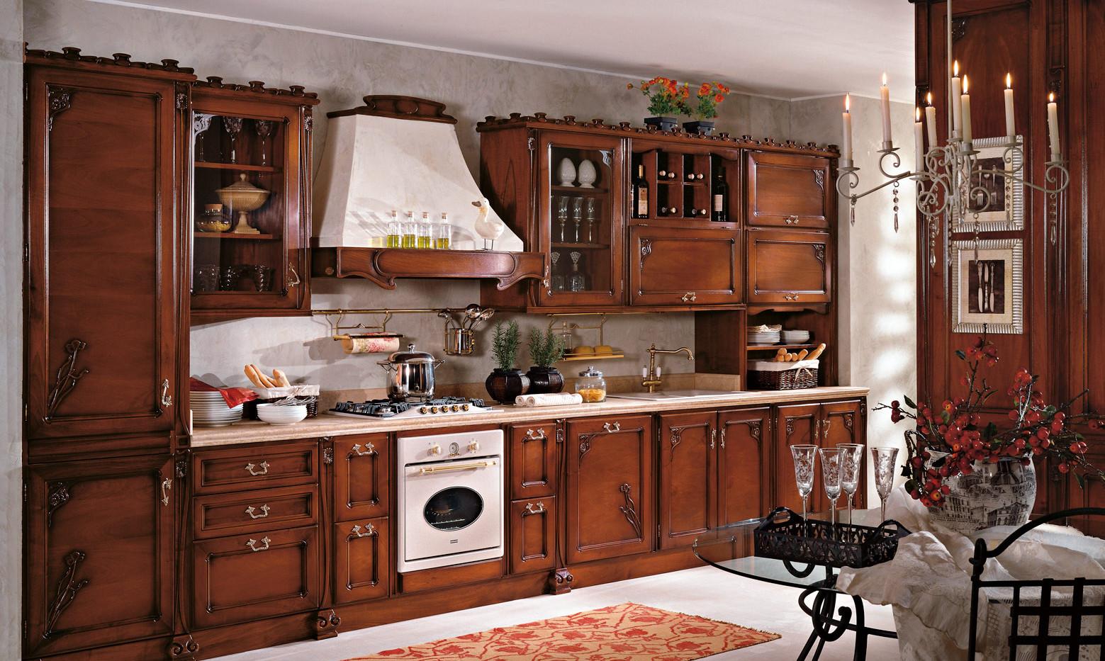 Кухня Азари Павловская Слобода