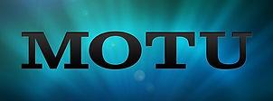 MOTU Interface Tom Golly
