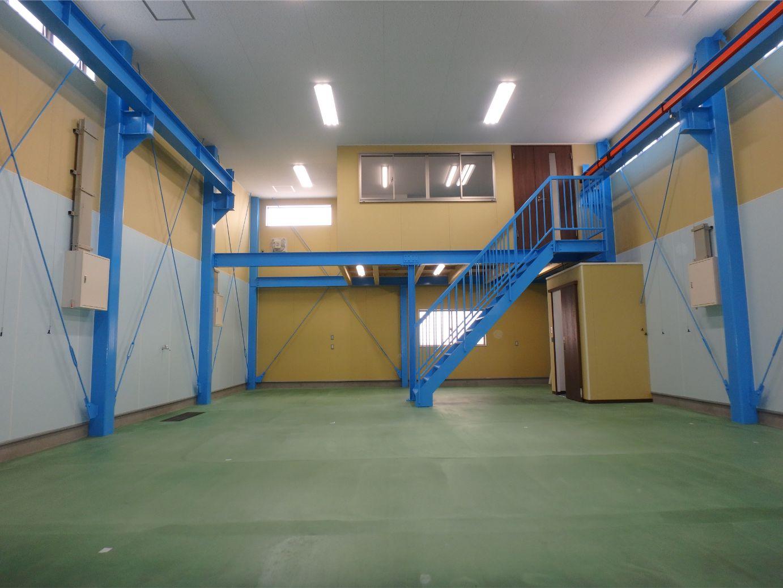 工場 T様②